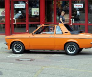 Opel Kadett Aero photo 4
