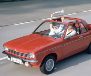 Opel Kadett Aero photo 5