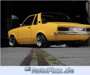 Opel Kadett Aero photo 6