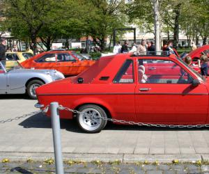 Opel Kadett Aero photo 14