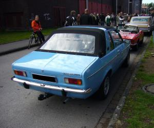Opel Kadett Aero photo 17
