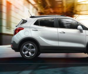 Opel Mokka photo 1