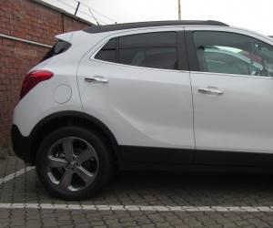 Opel Mokka photo 2