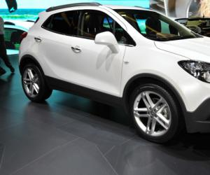 Opel Mokka photo 5