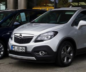 Opel Mokka 1.4 ecoFLEX photo 1