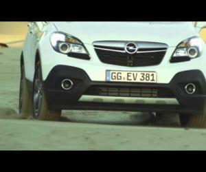 Opel Mokka 1.4 ecoFLEX photo 6