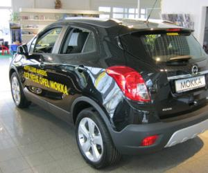 Opel Mokka 1.4 ecoFLEX photo 9