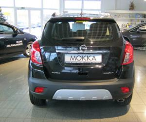 Opel Mokka 1.4 ecoFLEX photo 12