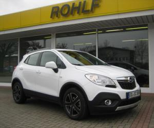 Opel Mokka 1.4 ecoFLEX photo 15