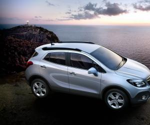 Opel Mokka photo 12