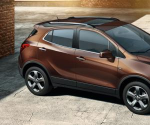 Opel Mokka photo 14