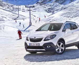 Opel Mokka photo 16
