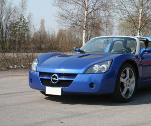 Opel Speedster photo 1