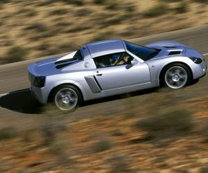 Opel Speedster Turbo image #15