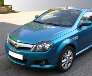 Opel Tigra photo 11