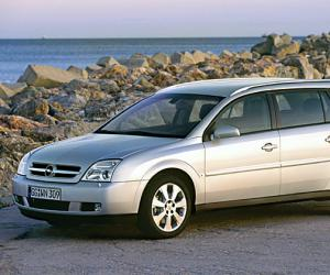 Opel Vectra Caravan 1.9 CDTI photo 10