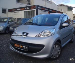 Peugeot 107 Urban Move photo 10