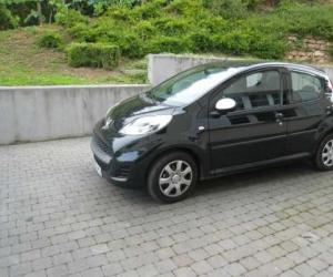 Peugeot 107 Urban Move photo 14