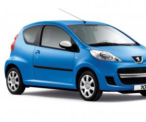 Peugeot 107 Urban Move photo 16