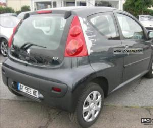 Peugeot 107 Urban Move photo 20