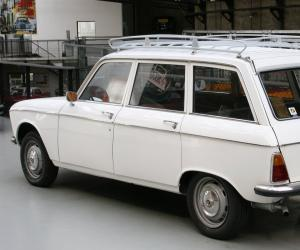 Peugeot 204 Break photo 4