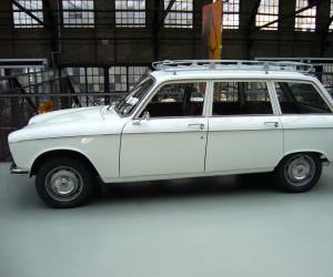 Peugeot 204 Break image #15