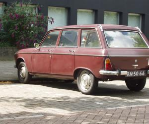 Peugeot 204 Break photo 18