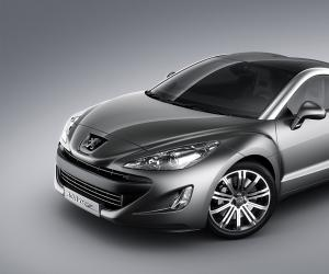 Peugeot 308 Coupe photo 1