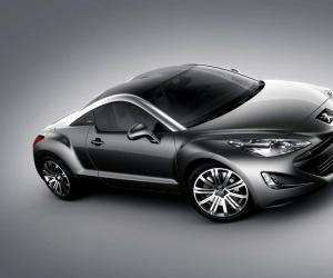 Peugeot 308 Coupe photo 7