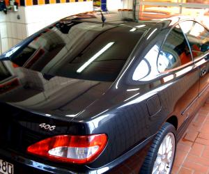 Peugeot 406 Coupé Ultima Edizione photo 5