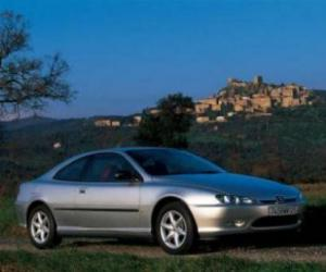 Peugeot 407 Coupé HDi FAP 135 photo 6