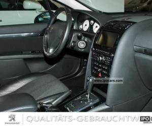 Peugeot 407 SW Business Line photo 1