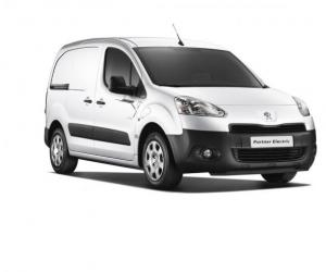Peugeot Partner Electric photo 3