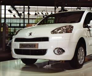 Peugeot Partner Electric photo 18