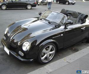 Pgo Speedster II photo 2