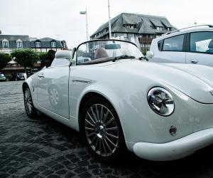 Pgo Speedster II photo 5