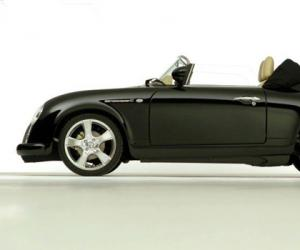 Pgo Speedster II photo 6