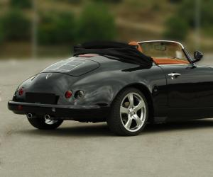 Pgo Speedster II photo 7