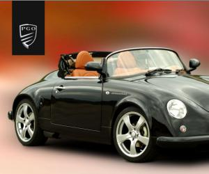 Pgo Speedster II photo 8
