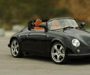 Pgo Speedster II photo 10