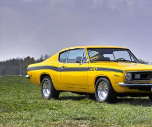 Plymouth Barracuda photo 6