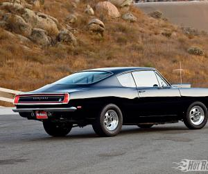 Plymouth Barracuda photo 12