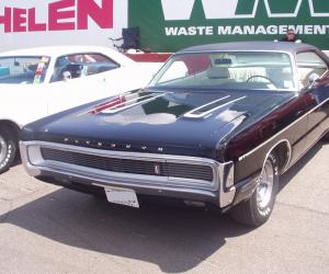 Plymouth Fury photo 1