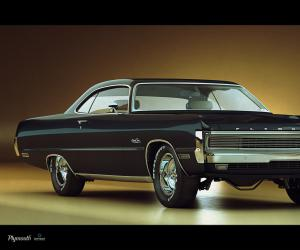 Plymouth Fury photo 4