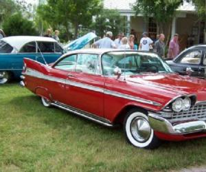 Plymouth Fury photo 7