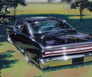 Plymouth Fury photo 8