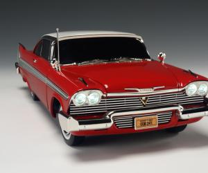 Plymouth Fury photo 11