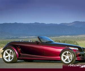 Plymouth Prowler photo 3