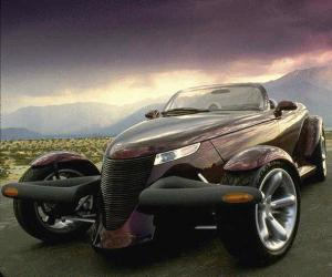 Plymouth Prowler photo 4