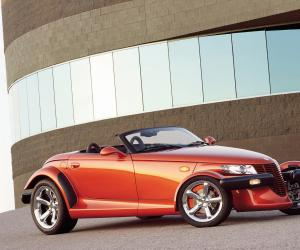 Plymouth Prowler photo 5